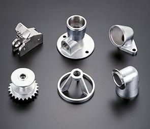 Die-casting Aluminum Parts