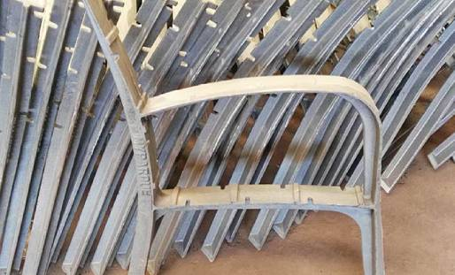 Nodular Cast Iron Casting Shrinkage Defect (Part 2)