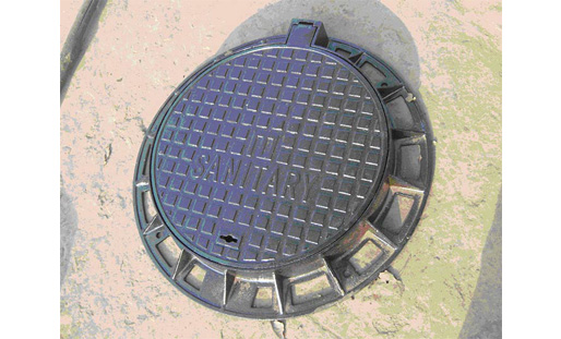 What are the Characteristics of Nodular Cast Iron Manhole Covers?
