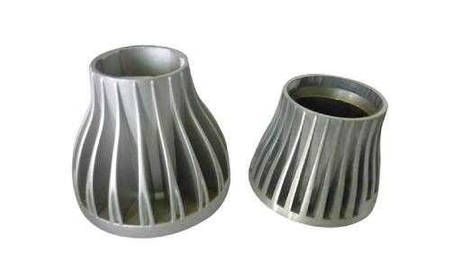Die-Casting Aluminum Parts China