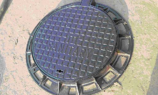 What Should Notice When Processing Nodular Cast Iron Manhole Cover? (Part 1)