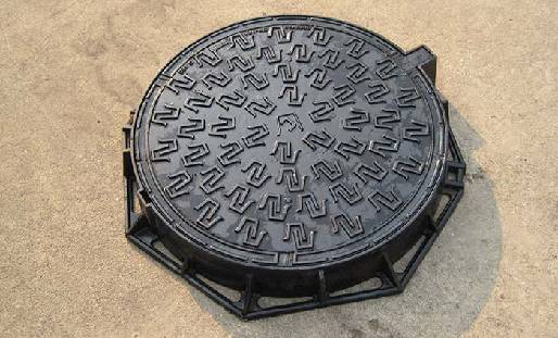What Should Notice When Processing Nodular Cast Iron Manhole Cover? (Part 2)