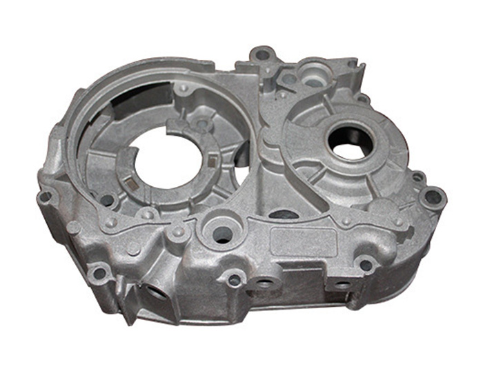 Aluminum Pump Casing