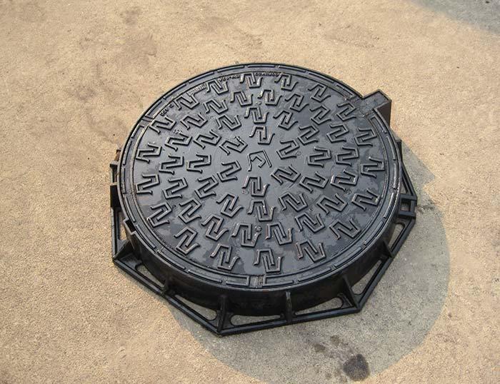 Manhole Cover-04