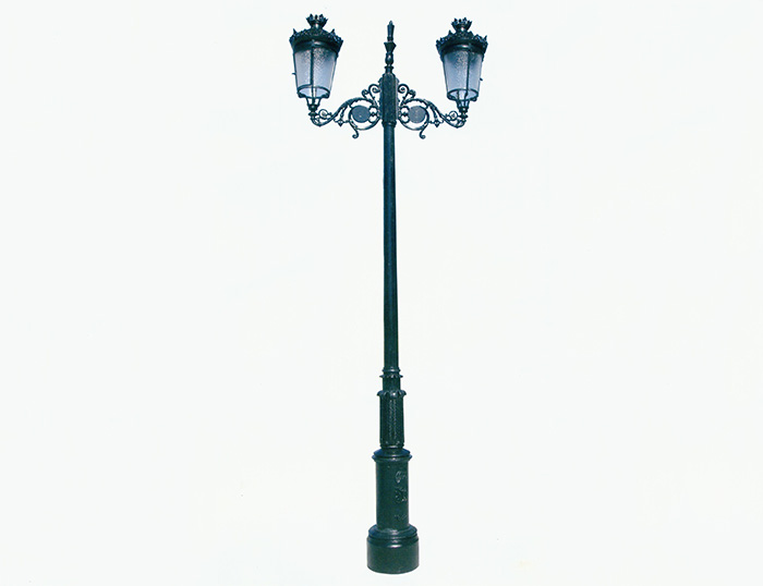 Lamp Post-02
